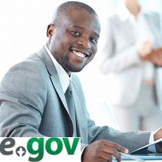 Как устроиться на работу через сервис Egov.kz